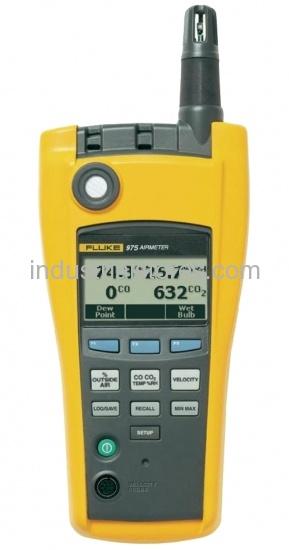 Fluke 975 Air Quality Meter