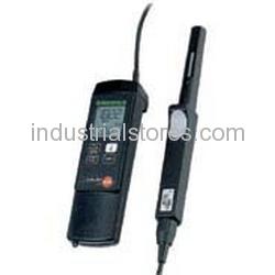 Testo 0560.5350 Indoor Air Quality Monitor