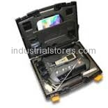 Testo 400563.3343 Gas Analyzer Kit O2 Co No Engine Kit