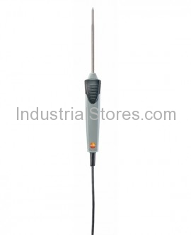 Testo 0613.1212 Probe Immersion NTC