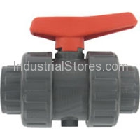 Dwyer TBV-1105D Ball Valve 1-1/4 114 Cv