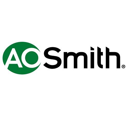 """A.O. Smith 181863-000 1/2"""" x 1/4"""" Hose Barb"""