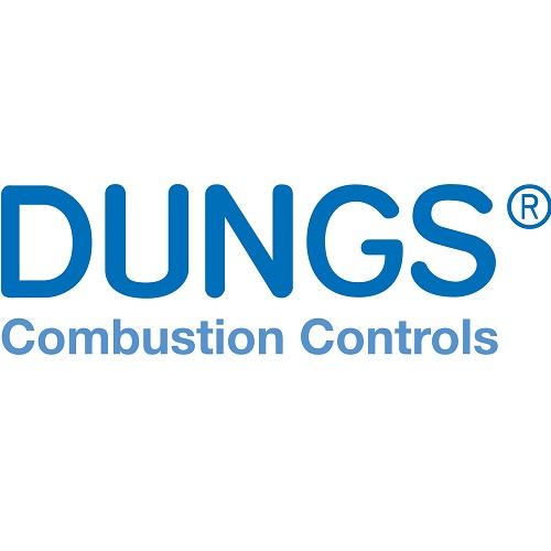 "Dungs 48650-31 Locking Device for Ball Valve 1"" to 1-1/4"""