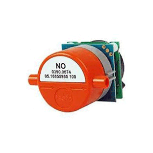 Testo 0390 0074 Replacement NO Sensor for 300 Series
