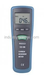 Reed CO-180 Carbon Monoxide Meter
