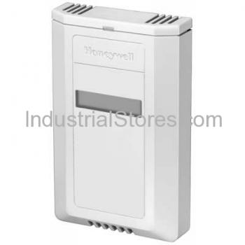 Honeywell C7232A1024 Single Gas Detectors Stand-Alone Carbon Dioxide Sensor Wall Mount with Display