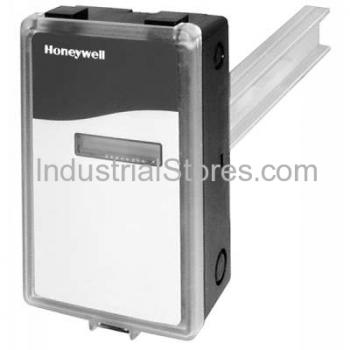 Honeywell C7232B1030 Single Gas Detectors Stand-Alone Carbon Dioxide Sensor Duct Mount without Display