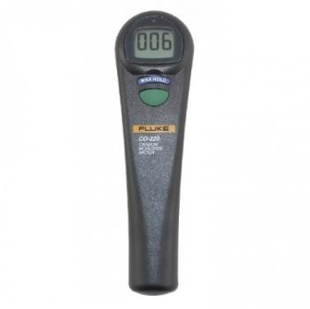 Fluke CO-220 Carbon Monoxide Meter