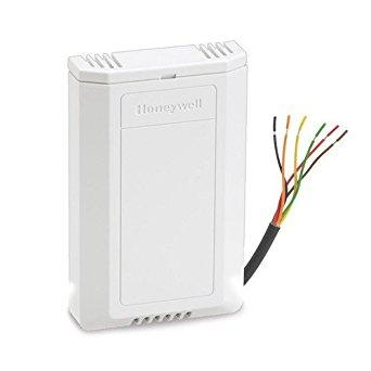 Honeywell C7232A1016 Single Gas Detectors Stand-Alone Carbon Dioxide Sensor Wall Mount without Display