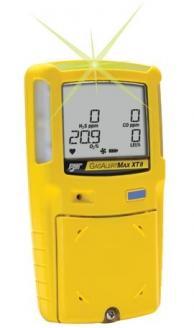 BW Technologies XT-XWH0-Y-NA GasAlertMax XT II